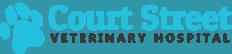 court st vet logo
